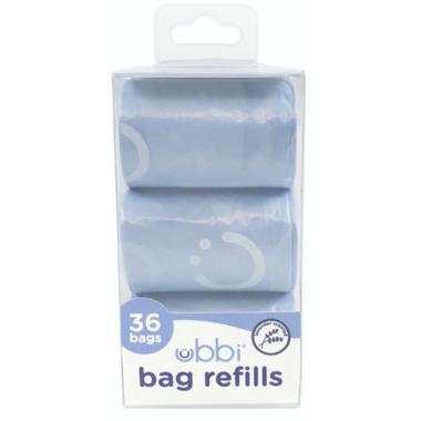 Ubbi On-The-Go Bag Refills