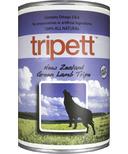 PetKind Tripett New Zealand Green Lamb Tripe