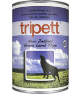 PetKind Tripett New Zealand Green Lamb Tripe
