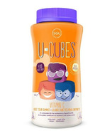 SISU U-Cubes Vitamin C Kids' Gummies