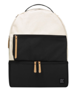 Petunia Pickle Bottom Axis Backpack Birch & Black