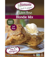Namaste Foods Gluten Free Blondie Mix