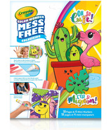 Crayola Color Wonder Mess Free Colouring Oh So Cute