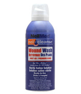NeilMed NeilCleanse Wound Wash First Aid Saline Solution
