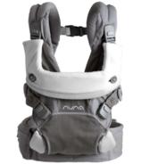 Nuna CUDL Baby Carrier Frost