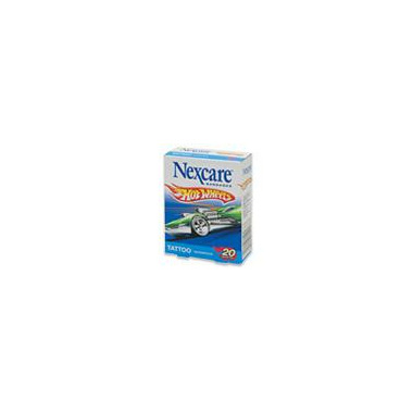 Buy 3m Nexcare Tattoo Waterproof Kids Bandages At Well Ca Free