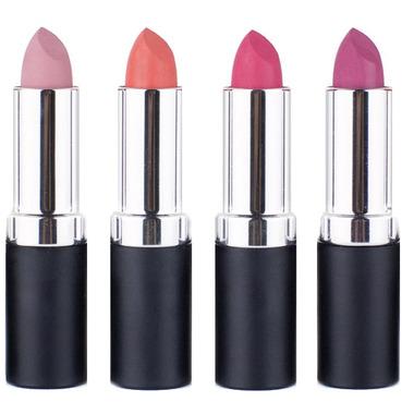 Tin Feather Lipstick
