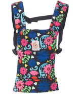 Ergobaby Doll Carrier French Bull Flores