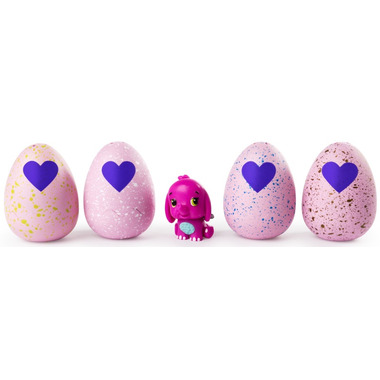 Hatchimals CollEGGtibles Season 2