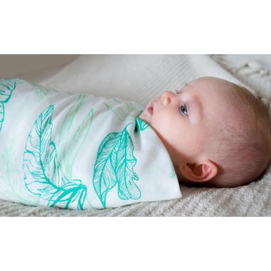 Nest Designs Bamboo Baby Blankies