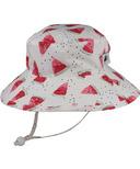 Puffin Gear Sunbaby Hat Summer Watermelon