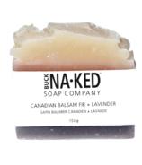 Buck Naked Soap Company We Bar
