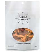 Naked Snacks Hearty Tamari Snack Size