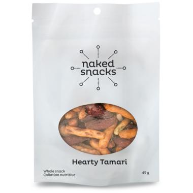 Naked Snacks Hearty Tamari Snack Size