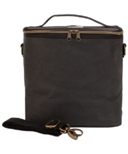 SoYoung Paper Lunch Poche Black