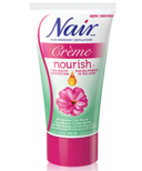 Nair Nourish Creme Hair Remover with Japanese Cherry Blossom