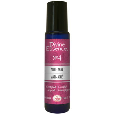 Divine Essence Anti-Acne Roll-on No.4