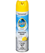 Pledge Stainless Steel Cleaner & Polish