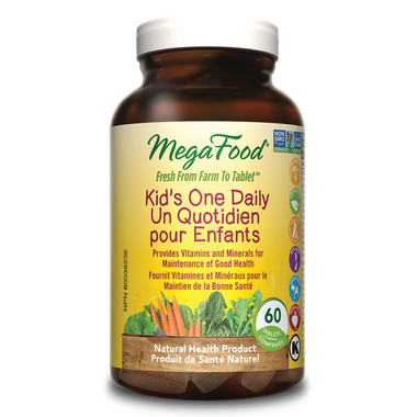 MegaFood Kid\'s One Daily