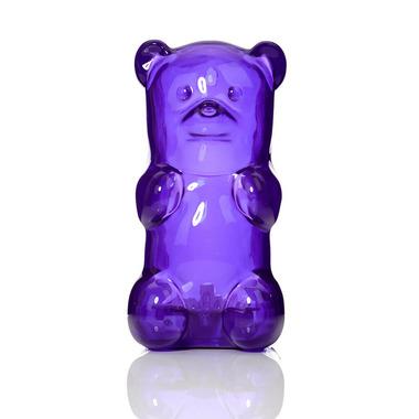 GummyGoods Nightlight Purple