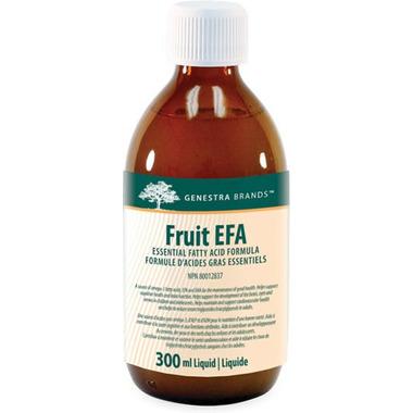 Genestra Fruit EFA