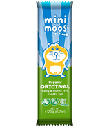 Moo Free Mini Moos Dairy Free Chocolate Bar Original