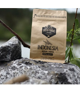 Calgary Heritage Roasting Co. Indonesia Whole Bean Coffee