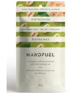 Handfuel Himalayan Salt Pistachios