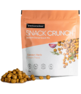 Snack Conscious Snack Crunch Garden Herb Green Peas
