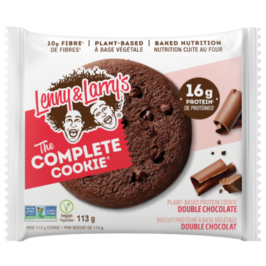 Lenny & Larry\'s Complete Cookie Double Chocolate