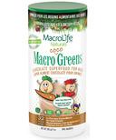 Macrolife Naturals Jr. Macro Coco Greens for Kids