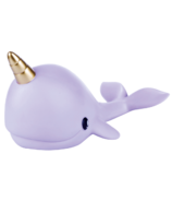 iScream Narwhal Night Light