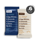 RXBAR Real Food Protein Bar Whole30 Bundle