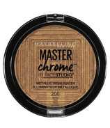 Maybelline Facestudio Master Chrome Metallic Highlighter Molten Topaz