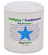 Living Libations Fortifying Frankincense Dry Shampoo