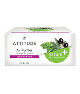 ATTITUDE Nature+ Air Purifier Coriander & Olive