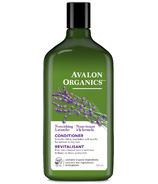 Avalon Organics après-shampooing nourrissant à la lavande