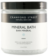 Crawford Street Steam Mineral Bath