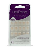 Nailene Nail Studio Artificial Nails Classic