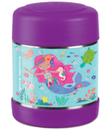 Crocodile Creek Food Jar Mermaid