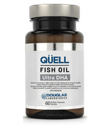 Douglas Laboratories Quell Fish Oil High DHA