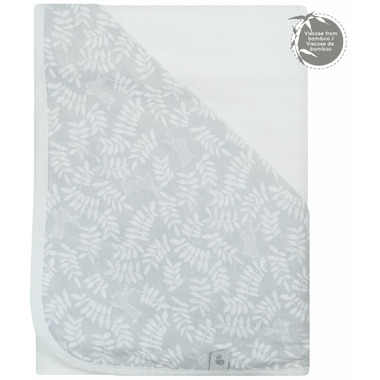 Perlimpinpin Bamboo Hooded Towel Rabbit