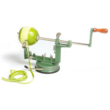 Apple Machine with Suction Base