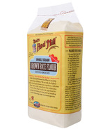 Bob's Red Mill Gluten Free Brown Rice Flour