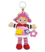 Lamaze Clip and Go My Friend Sarah