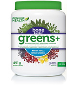 Genuine Health Greens+ Bone Builder