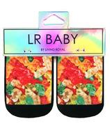 Living Royal Baby Socks Gummy Bears