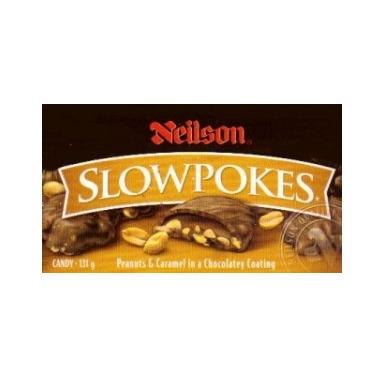 Neilson Slowpokes