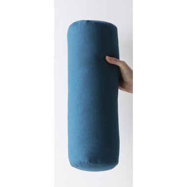 Halfmoon Mini Cylindrical Bolster Pacific