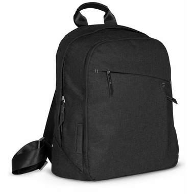 UPPAbaby Changing Backpack Jake Black & Black Leather